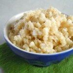 Pure and Delicious Cauliflower Recipe