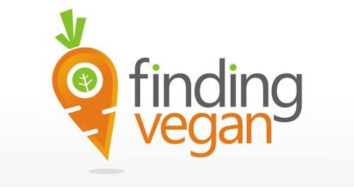 FindingVegan.com Logo