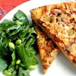 Pizza to eat now