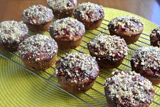 Http Www Food Com Recipe Peanut Butter And Jelly Muffins