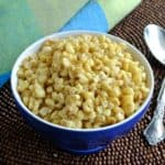 Sweet and Simple Fried Corn