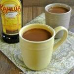 Slow Cooker Mocha Coffee