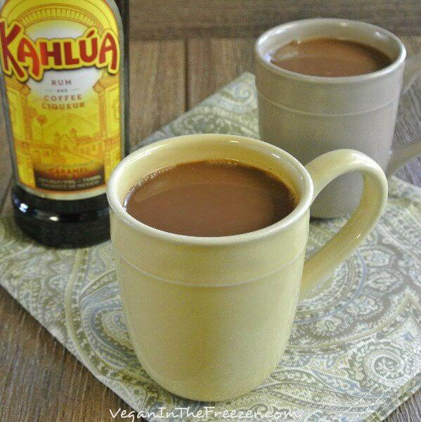 Slow Cooker Mocha Coffee gives you the chance to have a crock pot full of chocolate flavored coffee for your family and friends.