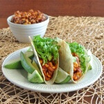 Slow Cooker Chipotle Tacos
