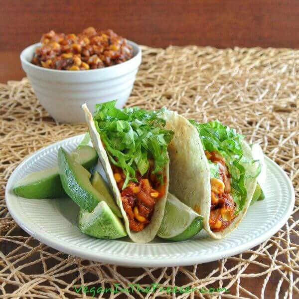 Slow Cooker Chipotle Tacos 600 Word