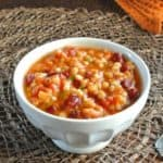 Most Popular 2013 Slow Cooker Pearl Couscous Soup