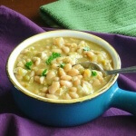 Most Popular 2013 White Bean Chili