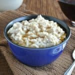 Slow Cooker Irish Oatmeal