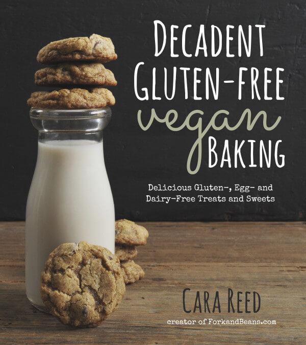 Decadent Gluten-Free Vegan Bakingfollow