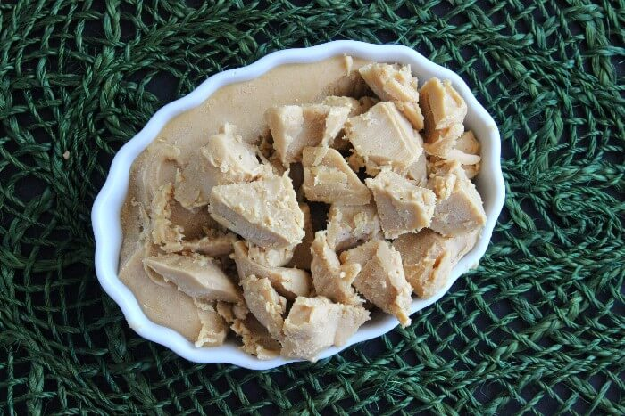 Chunky Maple Peanut Butter Ice Cream is a frozen dessert bonanza with lots of chunks and swirls. Made from scratch and very simple - from start to finish.