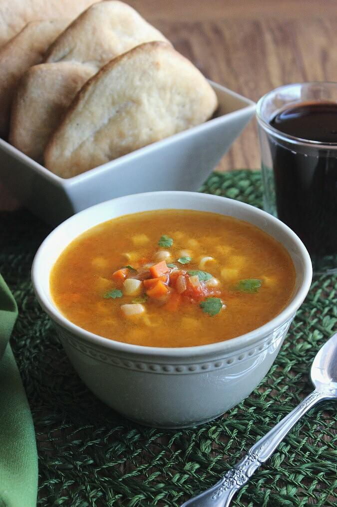 Olive garden pasta e fagioli copycat recipe vegan in the freezer for What kind of soup do they have at olive garden