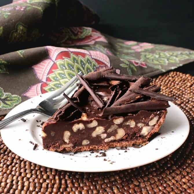 Easy as Chocolate Pie