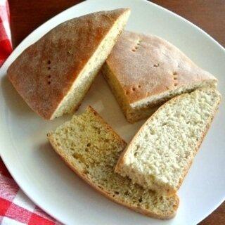 Sage Dill Bread