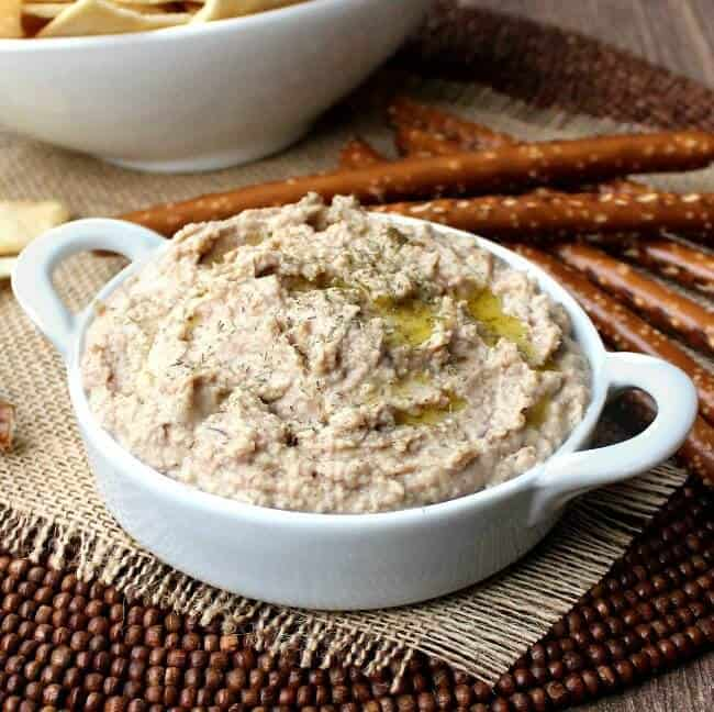 Best Kalamata Hummus is a boldly flavorful hummus that will be a fantastic addition to your recipe box. So easy too.
