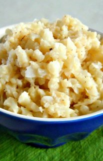 Pure Delicious Cauliflower Recipe is my favorite cauliflower dish. Company always asks for the recipe.