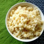 Pure Delicious Cauliflower Recipe