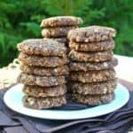 No Bake Chocolate Peanut Butter Cookies for everyone!