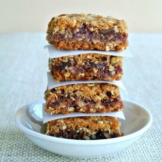 Best Date Bars Ever