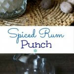 Spiced Rum Punch with Silk Nog is a uniquely tasty and refreshing punch! It goes down so easy with a sweet and nutty spiced kick. imageSpiced Rum Punch with Silk Nog is a uniquely tasty and refreshing punch! It goes down so easy with a sweet and nutty spiced kick.