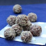 Kahlua Truffles are easy decadence.