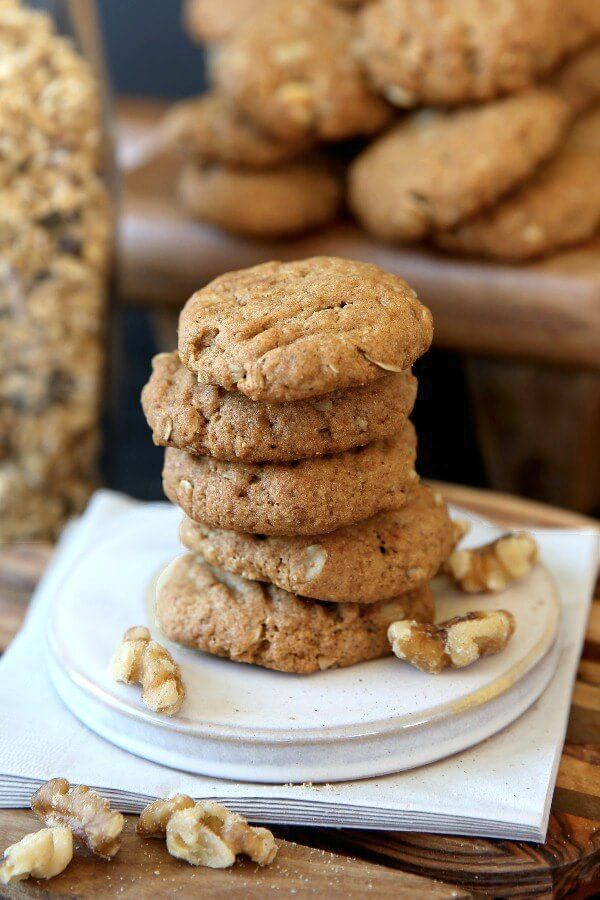 Fantastic Healthier Kitchen Sink Cookies Recipe Vegan In The Freezer Download Free Architecture Designs Ogrambritishbridgeorg